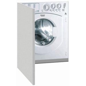 Встраиваемая стиральная машина Hotpoint-Ariston CAWD 129