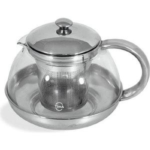 Заварочный чайник TimA TL-100 моторезина michelin scorcher 31 100 90 b19 57h tl tt передняя