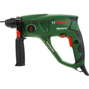 Перфоратор SDS-Plus Bosch PBH 2100 RE перфоратор sds plus bosch pbh 2500 re