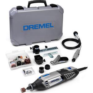 Гравер электрический Dremel 4000 (4/65) (F0134000JH) гравер dremel 4000 4 65 ez f0134000jt