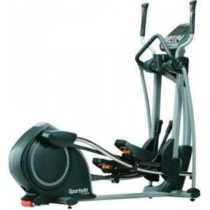 Эллиптический тренажер SportsArt Fitness E821