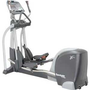 Эллиптический тренажер SportsArt Fitness E872