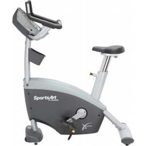 Вертикальный велотренажер SportsArt Fitness C572U