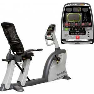 Горизонтальный велотренажер SportsArt Fitness C532R