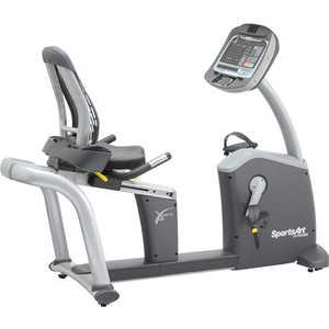 Горизонтальный велотренажер SportsArt Fitness C572R