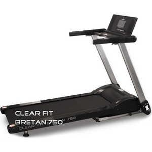 Беговая дорожка Clear Fit Bretan-750
