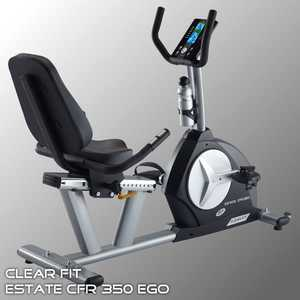 Велоэргометр Clear Fit Estate CFR 350 Ego