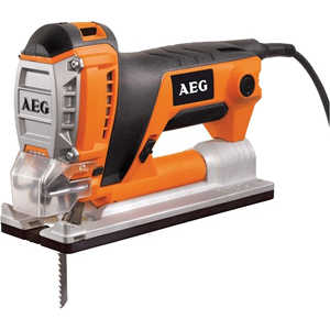 Лобзик AEG PST 500 X (428260)  цена