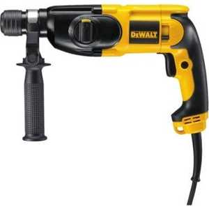 Перфоратор SDS-Plus DeWALT D 25013 K