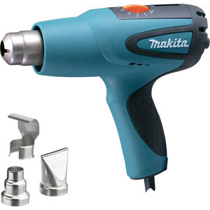 Строительный фен Makita HG551VK ic smd vacuum sucking pen easy pick picker up hand tool