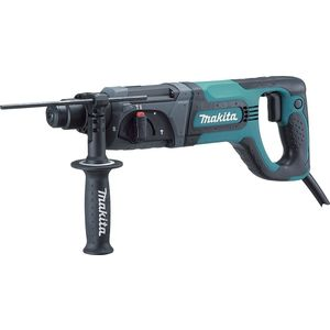 Перфоратор SDS-Plus Makita HR2475 перфоратор sds plus makita hr1841f