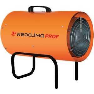 Газовая тепловая пушка Neoclima NPG-40