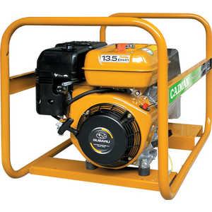 Генератор бензиновый сварочный Caiman Mixte 5100