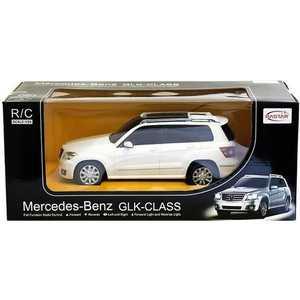 Rastar Машина на радиоуправлении ''Mercedes-Benz glk'' 1:24 32100