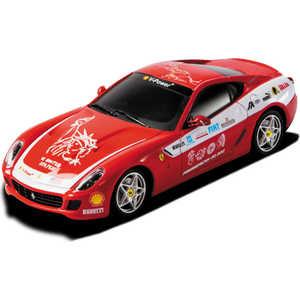 Rastar Машина на радиоуправлении ''Ferrari 599gtb Fiorano (Racing)'' 1:24, цвет в ассортиментеименте Xq080-Aa