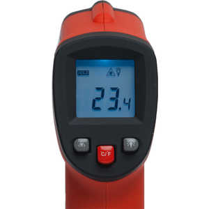 Пирометр ADA TemPro 550 приемник излучения ada lr 60