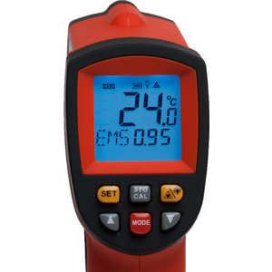 Пирометр ADA TemPro 900 цены онлайн