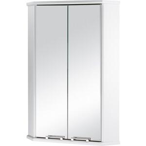 Зеркальный шкаф Акватон Призма-м угловой двустворчатый (1A007003PZ010)