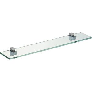 Полка Акватон стеклянная 65 (1A110203XX010) цена