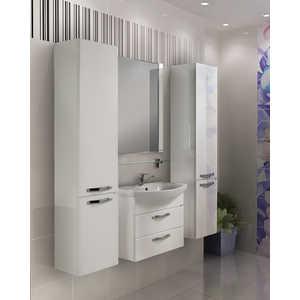 Комплект мебели Акватон Ария 65 м белая комплект мебели акватон ария 65 н белая