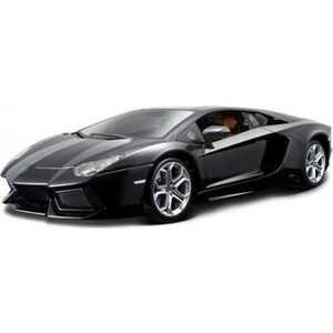 Автомобиль Bburago 1:18 Diamond Lamborghini Aventador LP700 18-11033 welly модель автомобиля lamborghini aventador lp700 4 цвет оранжевый