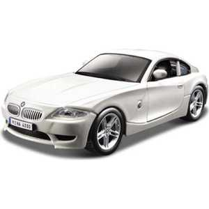 Автомобиль Bburago 1:32 Street Fire BMW M Coupe 18-43007