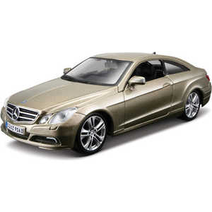 Автомобиль Bburago 1:32 Street Fire Mercedes-Benz E-class Coupe 18-43027