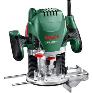 Фотография товара фрезер Bosch POF 1200 AE (0.603.26A.100) (15663)