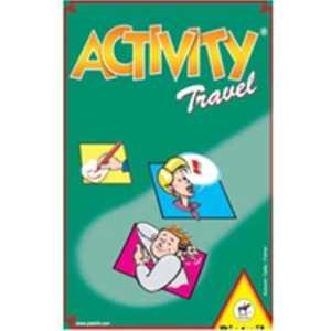 Piatnik Игра Активити, компактная версия 776809 настольные игры piatnik activity для детей издание 2015г