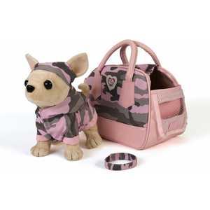 Собака Chi Chi Love Чихуахуа с аксессуарами 20 см 5894132