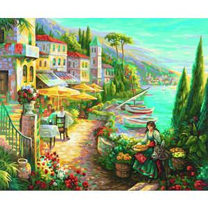 Раскраска по номерам Schipper ''Белла Италия'' 9360557
