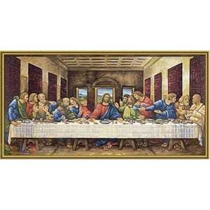 Раскраска по номерам Schipper ''Тайная вечеря'' 9220441