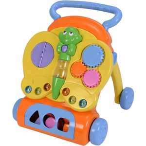 Simba Развивающая игрушка-каталка 4015090