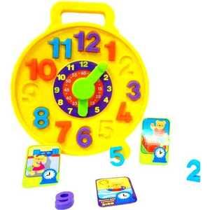 Часики Simba пазлы 4018972*