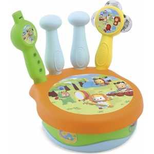 Smoby Набор музыкальных инструментов из серии Cotoons 211125