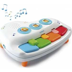 Smoby Пианино 211173* smoby детская горка king size цвет красный