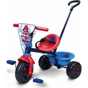 Велосипед 3-х колесный Smoby ''Be Fun'' (человек-паук) 444168