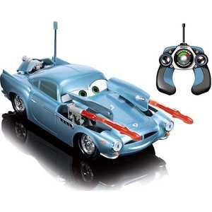 Тачки Simba Машина Финн на радиоуправлении 3089508