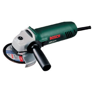 Угловая шлифмашина Bosch PWS 7-115 le hai хайло ht g51 сеть stripper обнажая инструмент универсального инструмента для зачистки отрывного кабель телефонная линия провод