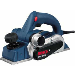 Электрорубанок Bosch GHO 26-82 (0.601.594.103)