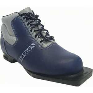 Лыжные ботинки Atemi Novus N210 (размер 47)