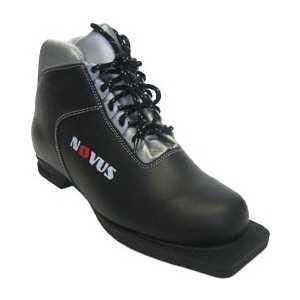 Лыжные ботинки Atemi Novus N110 (размер 45)