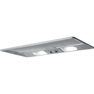 Встраиваемая вытяжка Elica Elibloc 9 LX silver F/80 кухонная вытяжка elica elibloc 9 lx silver f 60