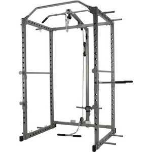 Рама для силовой тренировки House Fit HG-2107 Power Rack рама для силовой тренировки house fit hg 2107 power rack