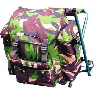 Рюкзак с сиденьем Bergen Sport Pescador 24L