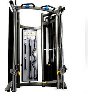 ������������� Functional Trainer Matrix MSFT300