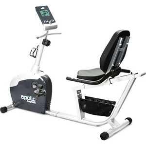 Велотренажер Oxygen Fitness Apollo