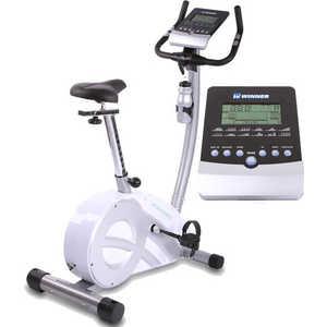 Велотренажер Oxygen Fitness Cardio Concept III (Белый)