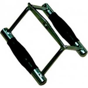 Рукоять для узкого хвата Body Solid RHMA-09 (хром/полиуретан)