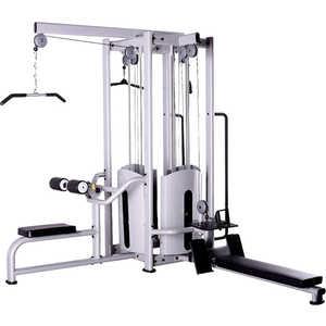 4-х позиционная мультистанция Bronze Gym BS-8848
